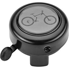 Cube RFR Buddys Fahrradklingel schwarz/grau